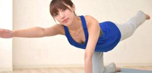 体幹トレーニングのイメージ